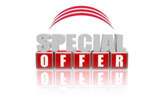 Promotions and Special Offers