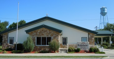 Rainbow Headquarters Everest KS