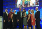 Rainbow receives Smart Rural Community Award